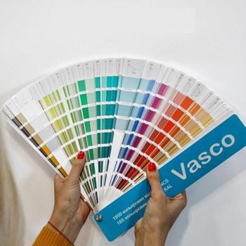 Як обрати колір?