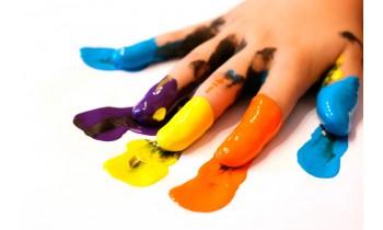 Выбор краски для людей, подверженных аллергиям