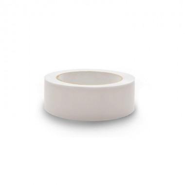 Color Expert стрічка ПВХ рифлена, 38мм х 33м, біла