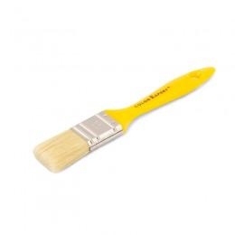 Color Expert пензель флейцевий для лаків на рочиннику 30 мм