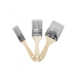 Color Expert набір флейцевих пензлів