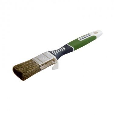 Color Expert пензель флейцевий 30мм, трьохкомпонентна ручка
