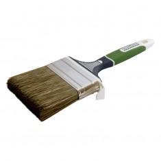 Color Expert пензель флейцевий 80мм, трьохкомпонентна ручка