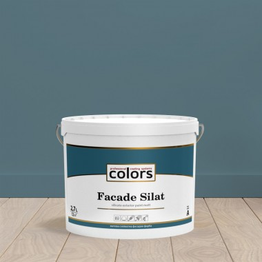 Colors facade Silat 2,7л