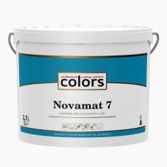 Сolors Novamat 7 латексна водорозчинна фарба для стін 2,7л