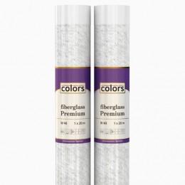 Colors fiberglass Premium склохолст  W40 - 40 g/m² довжина 20 м.