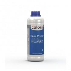 Colors Nano Primer грунт глибокого проникнення з нано-частками 1л