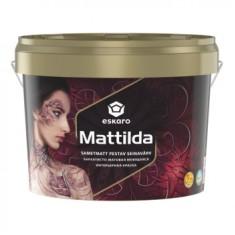Eskaro Mattilda 9,5л