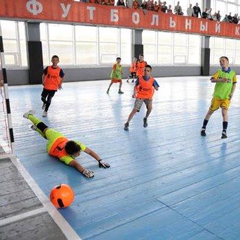 Спорткомплекс Ювілейний, Донецька область