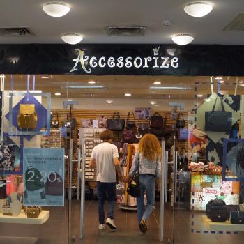 Магазин «Accessorize» , ТЦ Европа, Одесса