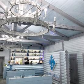 Ресторан Grand Grill, м. Вінниця