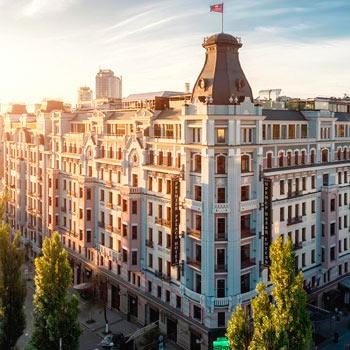"""Отель """"Premier Palace"""" , Киев"""