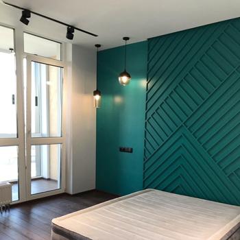 Квартира, ЖК Французький квартал