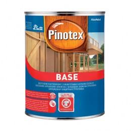 Pinotex Base биоцидная защитная грунтовка 1л
