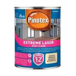 Pinotex Extreme Lasur деревозахисний засіб на водній основі 1л