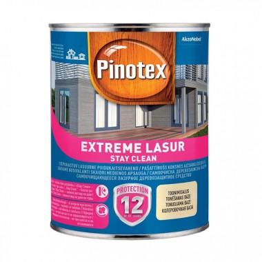 Pinotex Extreme Lasur деревозахисний засіб на водній основі 3л