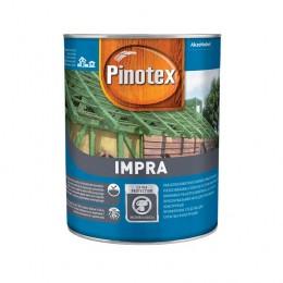 Pinotex Impra засіб для просочення дерев'яних конструкцій 3л