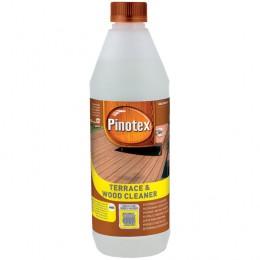 Pinotex TERRACE & WOOD CLEANER - Миючий засіб для дерев'яних поверхонь 1л.