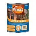 Pinotex Ultra Lasur високостійкий засіб для захисту деревини з УФ-фільтром 3л