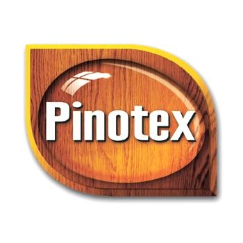 Pinotex – надійний захист дерев'яних поверхонь