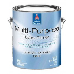 SW Multi-Purpose Latex Primer 3,72 л