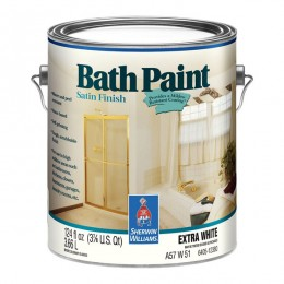 SW Bath Paint Satin 3,66 л