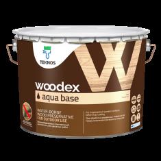 Teknos Woodex Aqua Base 10л