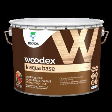 Teknos Woodex Aqua Base 1л