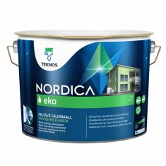 Teknos Nordica Eko 9л