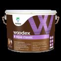 Teknos Woodex Aqua Classic 2,7л