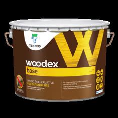 Teknos Woodex Base 1л