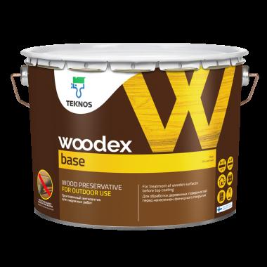 Teknos Woodex Base 3л