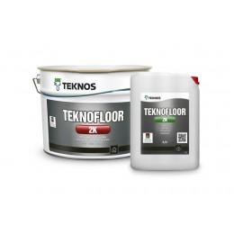 Teknos Teknofloor 2K 4,5л