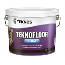 Teknos Teknofloor Aqua 0,9л