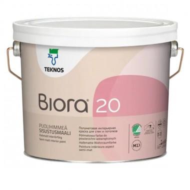Teknos Biora 20 0,9л