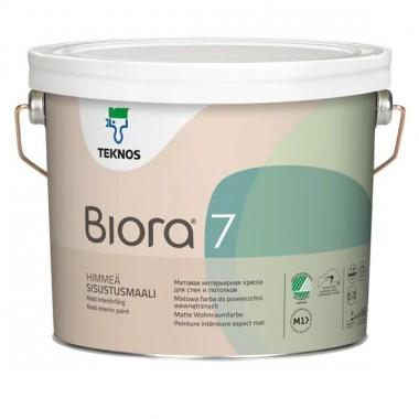 Teknos Biora 7 0,9л