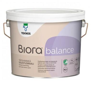 Teknos Biora Balance 2,7л