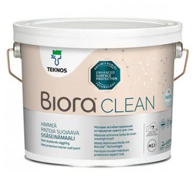 Teknos Biora Clean 2,7л