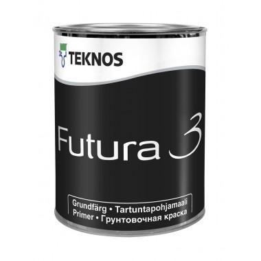 Teknos Futura 3 0,9л