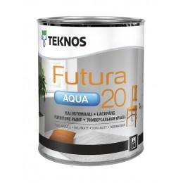 Teknos Futura Aqua 20 9л