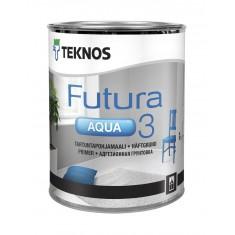 Teknos Futura Aqua primer 9л