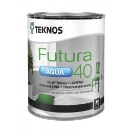 Teknos Futura Aqua 40 9л