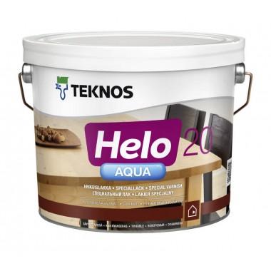 Teknos Helo Aqua 20 9л