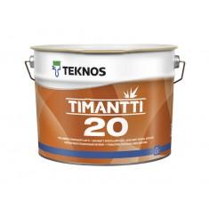Teknos Timantti 20 0,9л