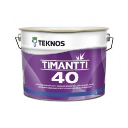 Teknos Timantti 40 9л