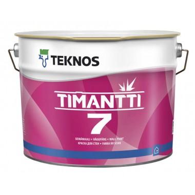 Teknos Timantti 7 0,9л