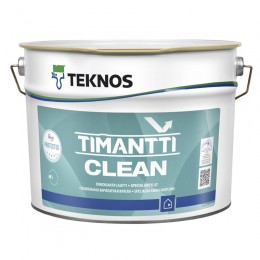 Teknos Timantti Clean 9л