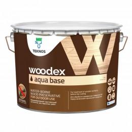 Teknos Woodex Aqua Base 3л