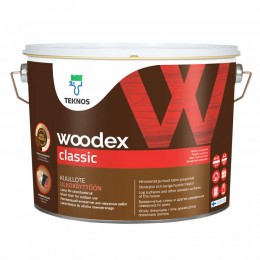 Teknos Woodex Classic 0,9л