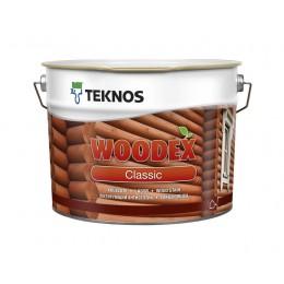 Teknos Woodex Classic 9л
